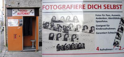 fotoautomat fhain