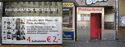 fotoautomat pberg
